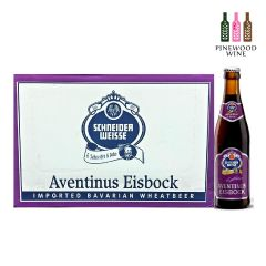 [Full Case] AVENTINUS Eisbock 12% vol alc.