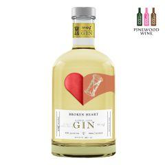 Barrel Aged Gin 40% alc.