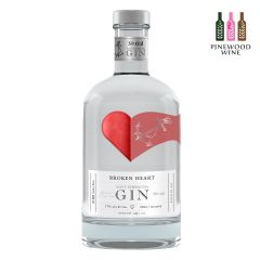 Navy Strength Gin; 57% alc