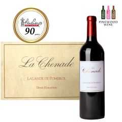 [Full Case] La Chenade 2013; NM 90