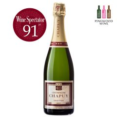 Brut Tradition; WS 91 750ml