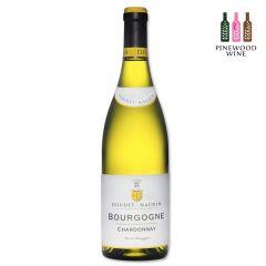 Bourgogne Chardonnay Blanc 2016