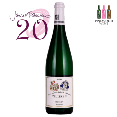 10218533 Zilliken - Riesling Spatlese
