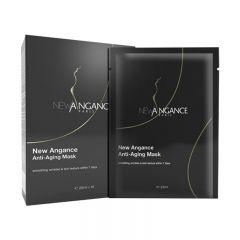 New Angance - 勝肽抗皺面膜十片裝 NEWANGANCE-03