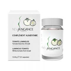 New Angance - 白蕃茄美白嫩膚膠囊 NEWANGANCE-15