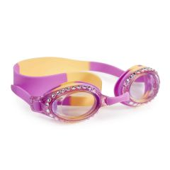 Bling2O - Swim Goggles - New Glitter Classic - Pb & Jelly NGC20390