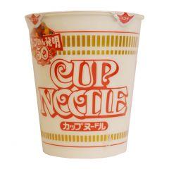 NISSIN - CUP NOODLE SHOYU 77G (1 pc/ 3 pcs) (Parallel Import) NI_CN_SHO_ALL