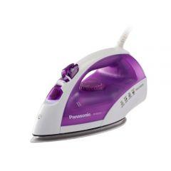 Panasonic - NIE610T 鈦塗層底板蒸氣熨斗 (2320瓦特) 紫色 NIE610T_Purple