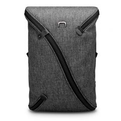 NIID First Interchangeable Backpack UNO II - Dark Grey NII03-DGY-BB