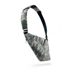 NIID - URBANATURE x FINO D1 防盜貼身單肩包 - 迷彩 NII06-CAM-BB