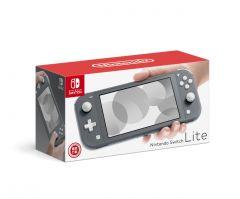 Nintendo Switch Lite (原裝行貨)
