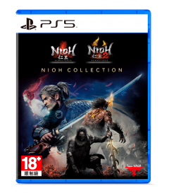 PlayStation®5遊戲軟件《Nioh Collection》