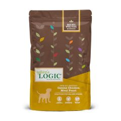 Nature's Logic - Canine Chicken Meal Feast I 25lbs NL-DogChicken-L