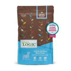 Nature's Logic - Canine Sardine Meal Feast I 4.4lbs / 25lbs NL-DogSardine