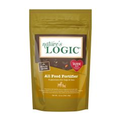 Nature's Logic - All Food Fortifier I 12oz NL-Fortifier