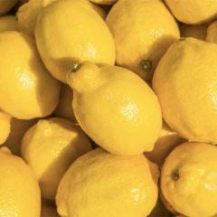 Natural Livings - 有機檸檬精油 (10ml)