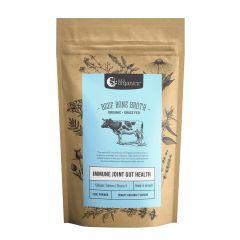 Nutra Organics 澳洲有機營養草飼牛骨濃湯 (原味) NOG02