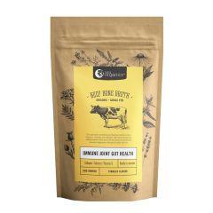Nutra Organics 澳洲有機營養飼牛骨濃湯 (薑黃素) NOG03