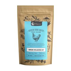 Nutra Organics 澳洲有機營養走地雞骨濃湯 (原味) NOG04