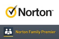 6個月Norton Family Premier服務 (請致電網上行服務熱線兌換)