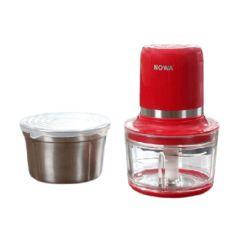 NOWA - 鈦金屬塗層多功能無線攪拌機 (紅色) NWA-403 NOW01R