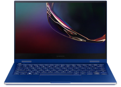 "Samsung Galaxy Book Flex 13.3"" 筆記型電腦 i5-1035G4 / 8GB / 512GB SSD 藍色 NP930QCG-K01HK"
