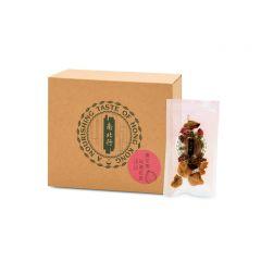 南北行 - 無花果玫瑰花茶 (10包裝)