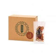 南北行 - 紅棗桂圓枸杞茶  (10包裝)