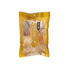南北行 - 茶樹菇螺片湯