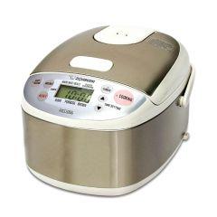 Zojirushi - Fuzzy Logic Rice Cooker (0.5L) NS-LAQ05-XA NS-LAQ05-XA