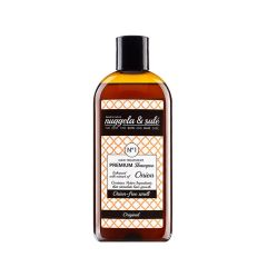 Nuggela & Sule - Premium Shampoo Nº1 with Onion Extract 250ml NS020001