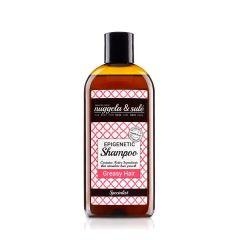 Nuggela & Sule - Epigenetic Shampoo (Greasy Hair) 250ml NS020003