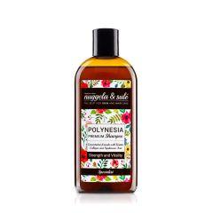 Nuggela & Sule - Polynesia Keratin Premium Shampoo 250ml NS020006