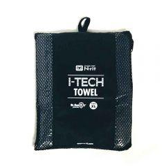 Nrit - 韓國製抗菌快乾不黏身毛巾 I-Tech Towel XL 63 5 x 150 M Green NSC418XLMG
