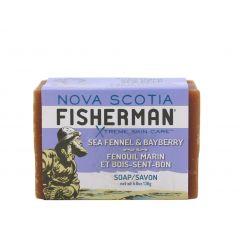 NSF手工潔膚皂-海茴香野月桂