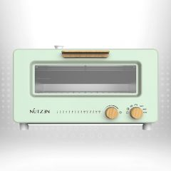 Nutzen Micro Steam Oven 28L (Pink NSO-10P / Green NSO-10G) NSO-10_all