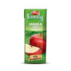 Nectar - 天然蘋果汁200ml NT-001