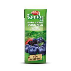 Nectar - 天然藍莓雜果汁200ml NT-002