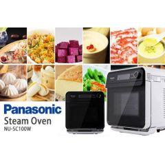 Panasonic 30L Steam Oven - NU-SC300B NU-SC300B