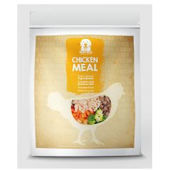 NuFresh [熟食] 主食餐單 5款口味混合餐單 200克 x 10包 (犬食用) NUF-Promotion_A