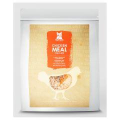 NuFresh [熟食] 主食餐單 3款口味混合餐單 120克 x 10包 (貓食用) NUF-Promotion_B