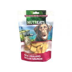 Nutreats_Salmon_Dog Nutreats - 紐西蘭 - 紐西蘭三文魚(狗) 50g