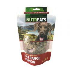 Nutreats_Vension Nutreats - 紐西蘭 - 凍乾紐西蘭鹿肉 50g