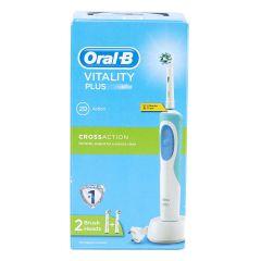 Oral B - D12CA Vitality Plus Power Brush OB-D12CA