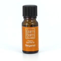BalmBalm - Bergamot Essential Oil OIL009BBM015BEO