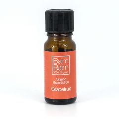 BalmBalm - Grapefruit Essential Oil OIL011BBM017GEO