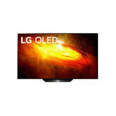 OLED55BXPCA LG 55 Inch 4K OLED TV AI ThinQ Eye Comfort Cinema Screen - OLED55BXPCA