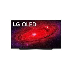 OLED55CXPCA LG 55 Inch 4K OLED TV AI ThinQ Eye Comfort Cinema Screen - OLED55CXPCA