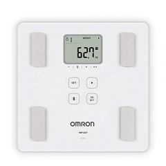OMRON - Body Composition Monitor with Bluetooth HBF-222T  OMRON_HBF222T