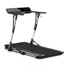 OneTwoFit -全摺疊跑步機鋁合金 懸浮減震 智能護膝 佔地面積儘0.1平方米 OneTwoFit_OT178